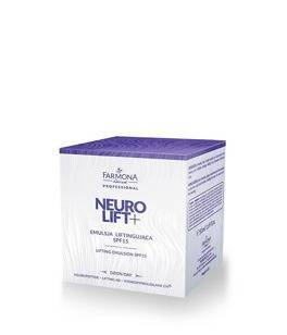 Farmona Neurolift+ Emulsja Liftingująca SPF15 na dzień 50ml