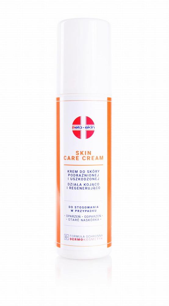 Beta-Skin Skin Care Cream krem do skóry podrażnionej 150 ml