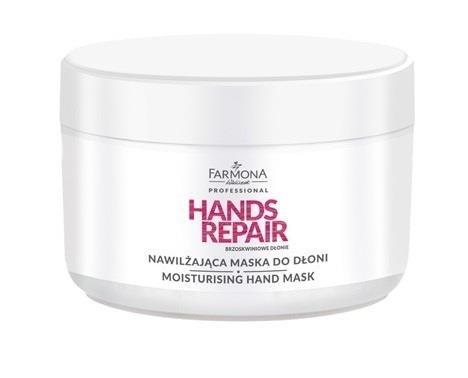 Farmona Hands Repair Nawilżająca maska do dłoni 300 ml